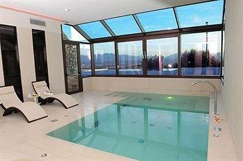 Vallantica Resort & Spa - фото 19