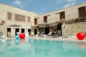 Vallantica Resort & Spa - фото 21