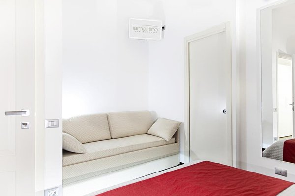 Iamartino Quality Rooms - фото 12