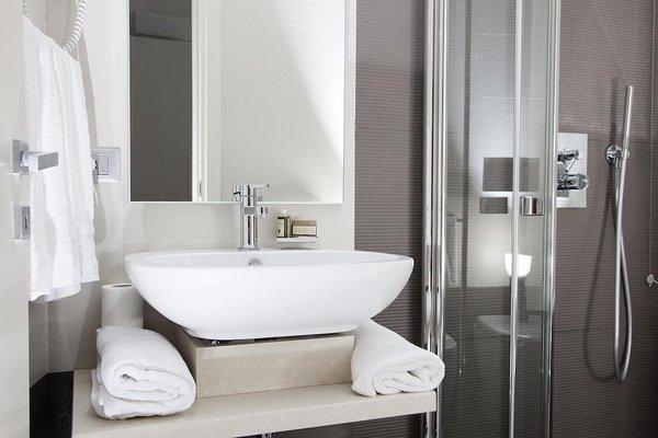 Iamartino Quality Rooms - фото 13