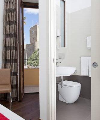 Iamartino Quality Rooms - фото 16
