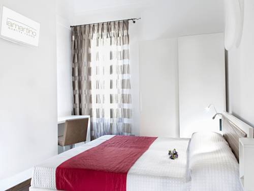 Iamartino Quality Rooms - фото 7