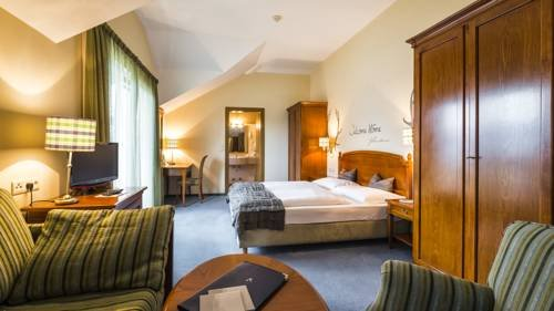 Falkensteiner Hotel & Spa Sonnenparadies - фото 1