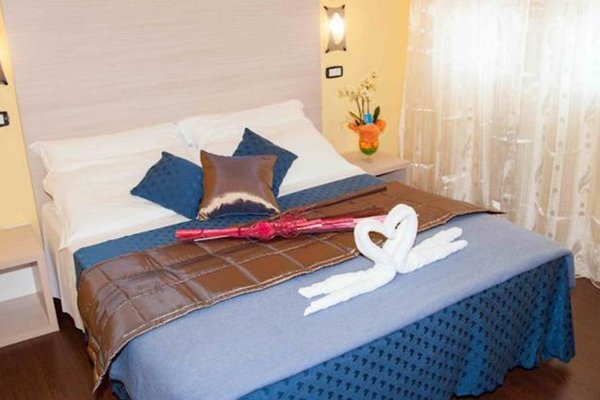 Hotel Gran Sasso - фото 2