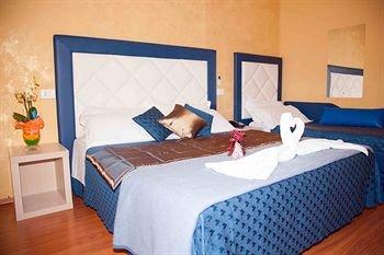 Hotel Gran Sasso - фото 3