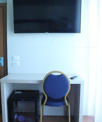 Hotel Gran Sasso - фото 6