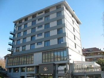 Hotel Sporting - фото 15