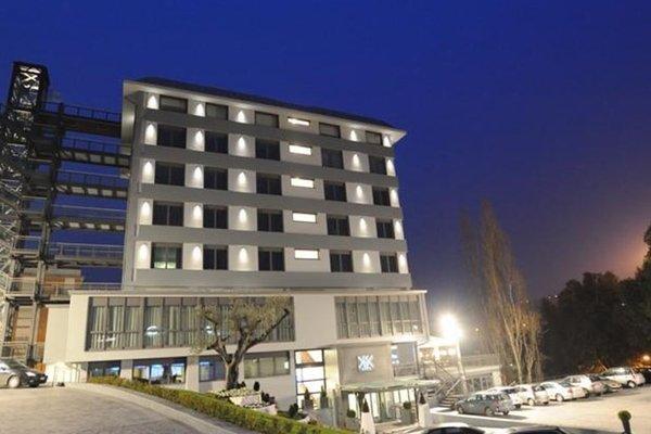 Hotel Sporting - фото 16