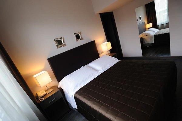 Hotel Sporting - фото 3