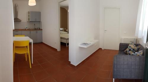 Bambu Affittacamere & Residence - фото 14