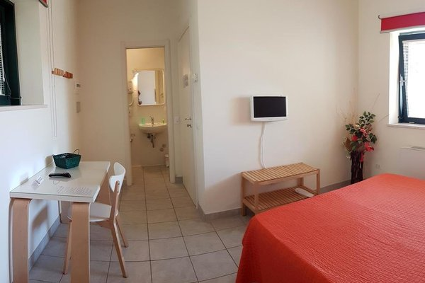 Bambu Affittacamere & Residence - фото 7