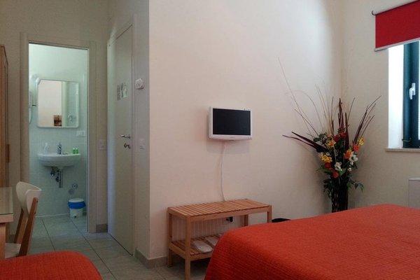 Bambu Affittacamere & Residence - фото 8