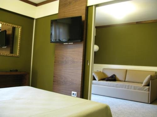 Hotel Abruzzi - фото 50