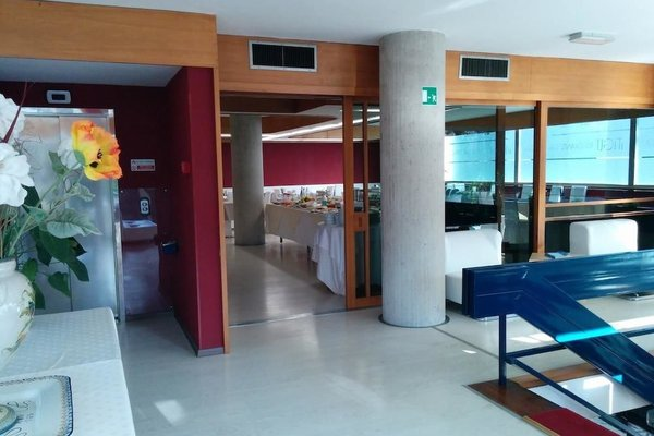 Hotel Abruzzi - фото 16