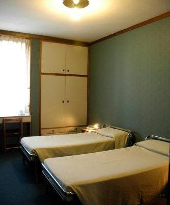 Hotel Abruzzi - фото 3