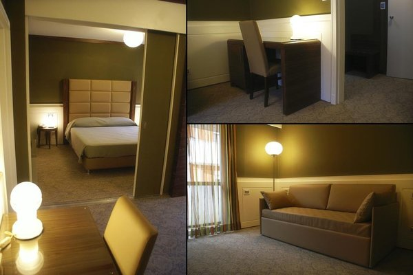 Hotel Abruzzi - фото 4