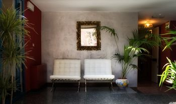 Hotel Abruzzi - фото 8