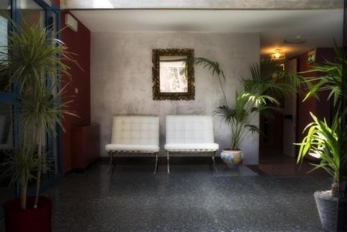 Hotel Abruzzi - фото 9