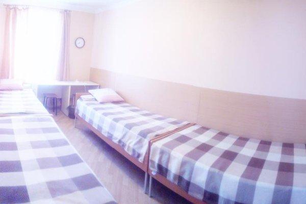 Hostel Dukat - фото 18
