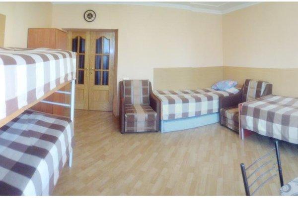 Hostel Dukat - фото 1