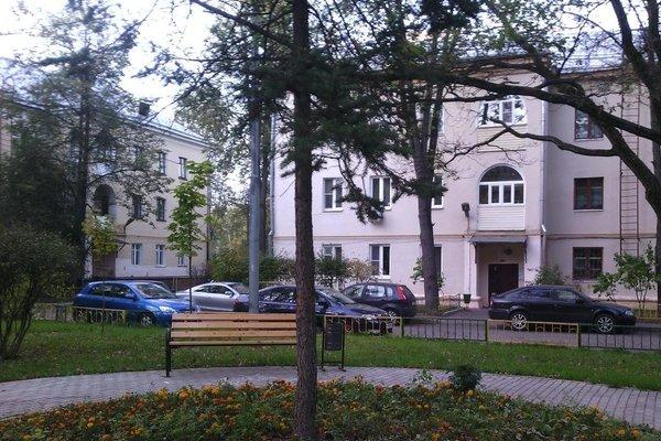 Hostel Dukat - фото 7