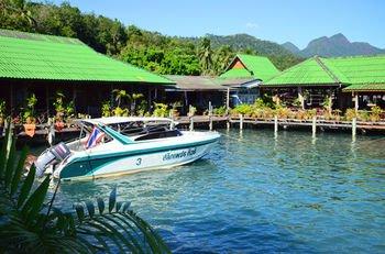 Salakphet Resort