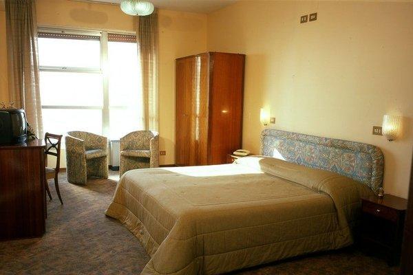 Park Hotel Mar Grande - фото 1