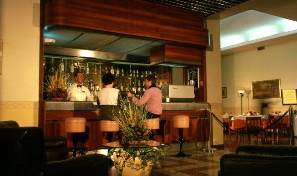 Park Hotel Mar Grande - фото 15