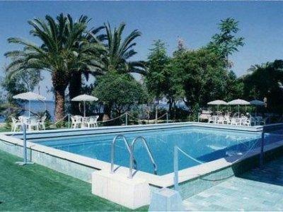 Park Hotel Mar Grande - фото 21