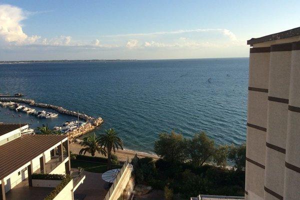 Park Hotel Mar Grande - фото 22