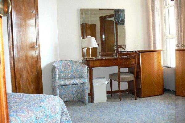 Park Hotel Mar Grande - фото 4