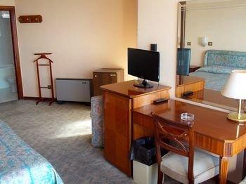 Park Hotel Mar Grande - фото 6
