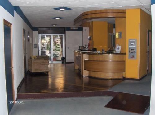 Hotel Astor - фото 14