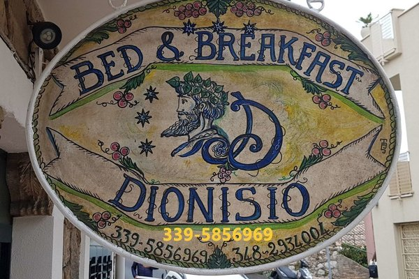 Bed and Breakfast Dionisio - фото 19