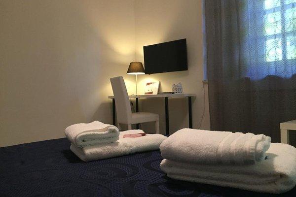 Bed & Breakfast Villa Angela - фото 1