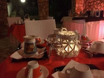 Bed & Breakfast Villa Angela - фото 13