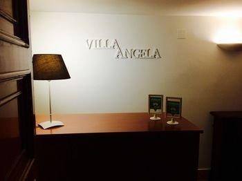 Bed & Breakfast Villa Angela - фото 14