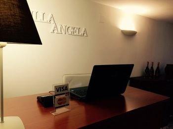Bed & Breakfast Villa Angela - фото 15