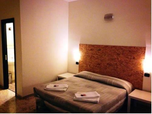 Bed & Breakfast Villa Angela - фото 4