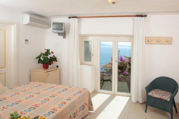 Hotel Capo D'Uomo - фото 1