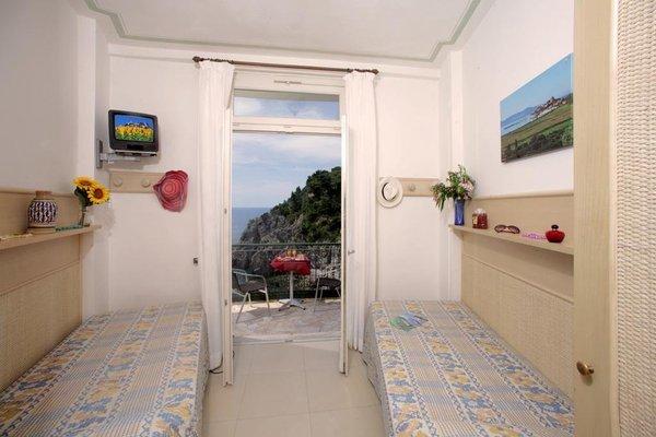Hotel Capo D'Uomo - фото 3