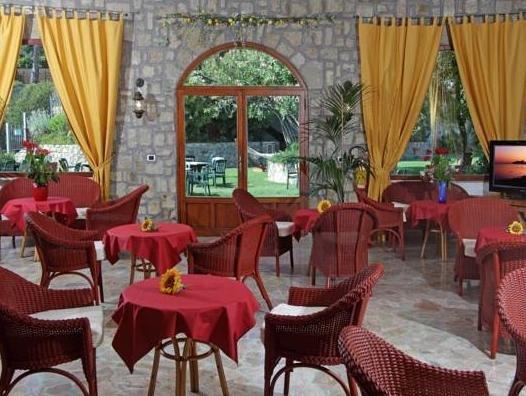 Hotel Capo D'Uomo - фото 6