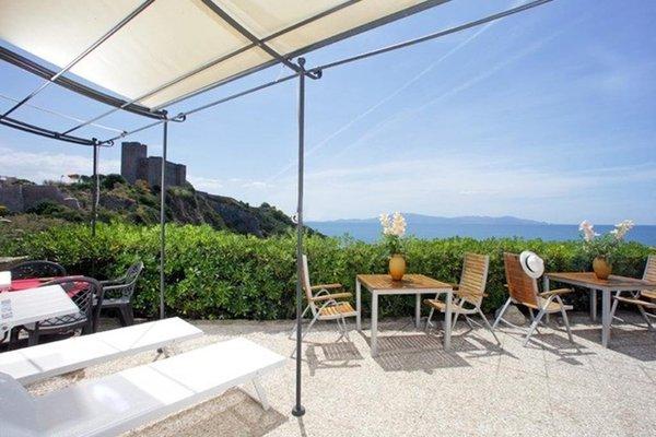 Hotel Capo D'Uomo - фото 9