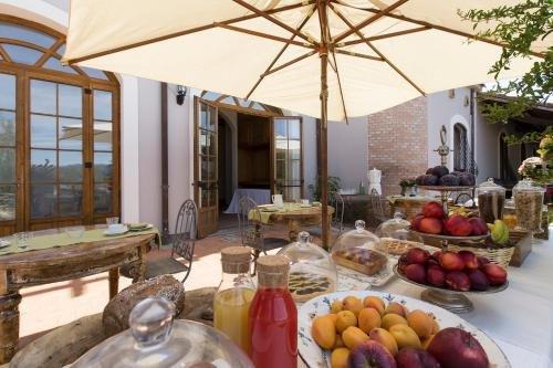 Hotel Il Borgo Di Sutri - фото 10