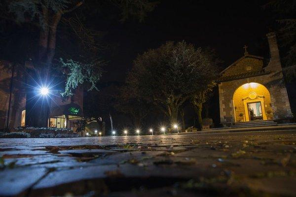 Hotel Il Borgo Di Sutri - фото 16