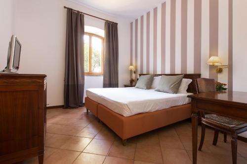 Hotel Il Borgo Di Sutri - фото 2