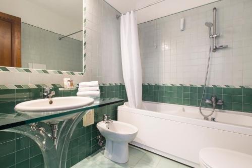 Hotel Il Borgo Di Sutri - фото 8