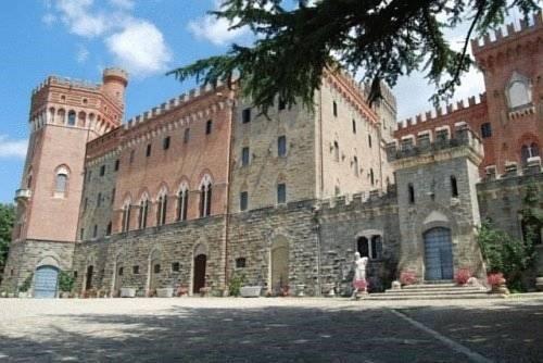 Castello Di Valenzano - фото 20