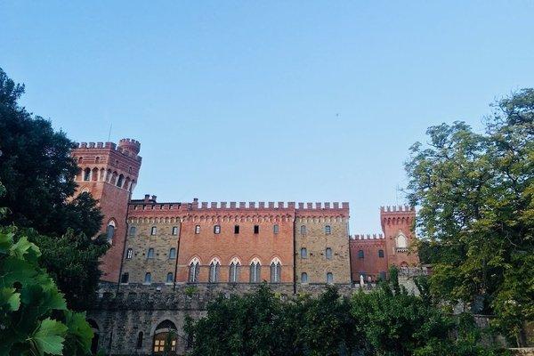Castello Di Valenzano - фото 21