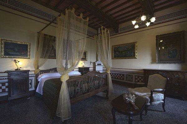 Castello Di Valenzano - фото 6